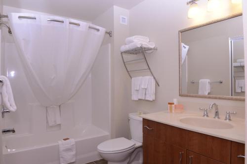 Фото отеля Aspen Suites Hotel Homer