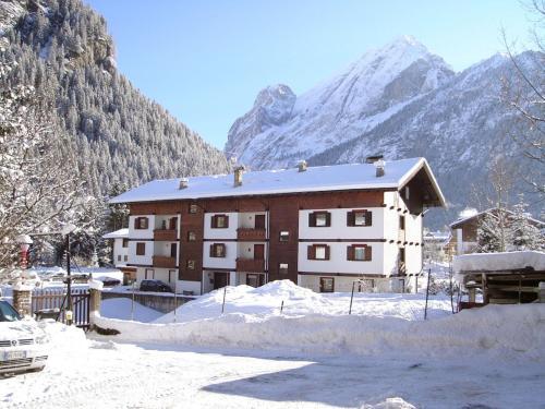 Locazione turistica Ski Area Apartments Canazei