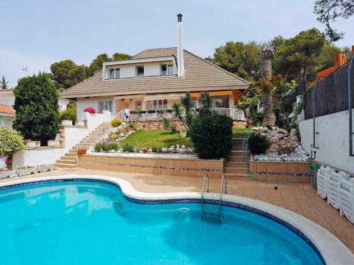 Hotel Holiday Home La Mora