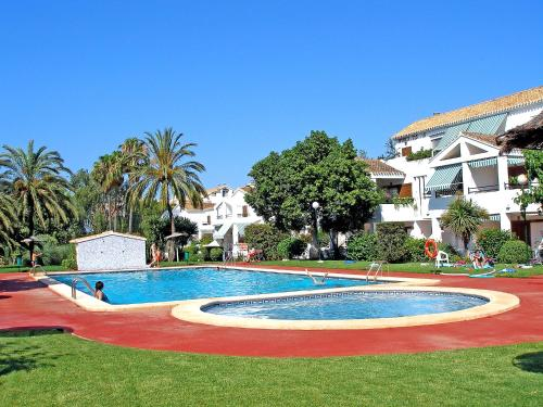 Hotel Holiday Home Mare Nostrum II thumb-3