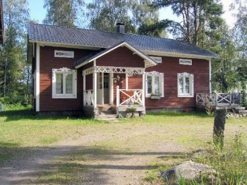 Holiday Home Hiskiantupa