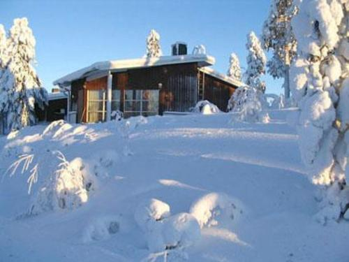 Holiday Home Valkeisrinne m 1