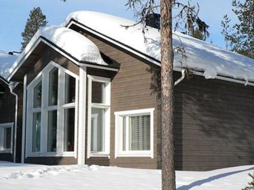 Holiday Home Casa lobo b
