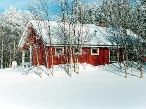 Holiday Home Puljuvaaran majat/karpalo
