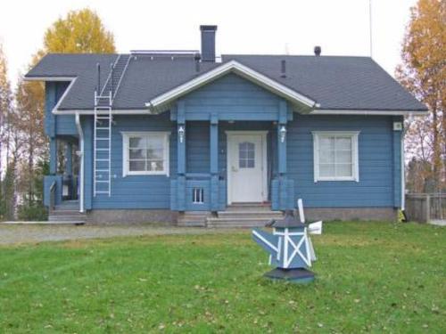 Holiday Home Saraste - Kuusamo