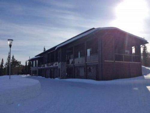 Holiday Home Holy lake chalet