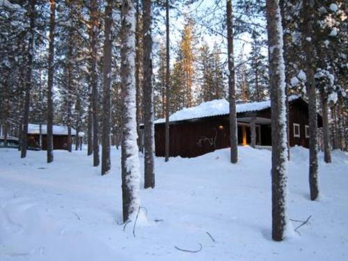 Holiday Home Tahkotupa