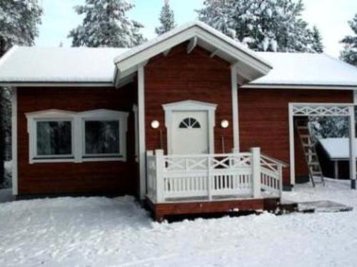 Holiday Home Peukaloinen