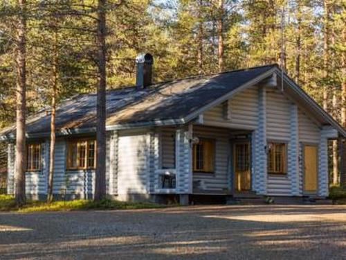 Holiday Home Ylläs-topin lomamaja 1