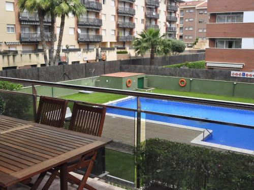 Apartment Fenals Central Park
