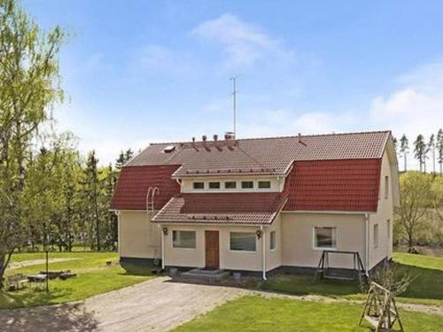 Holiday Home Mustijoenranta