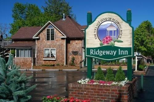 Ridgeway Inn - Blowing Rock - Blowing Rock, NC NC 28605