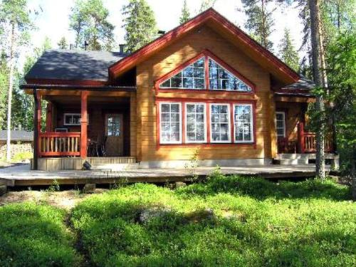 Holiday Home Puolukka