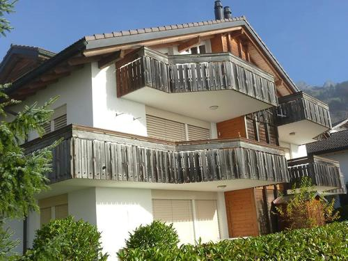 Apartment Rainstrasse 55 Engelberg