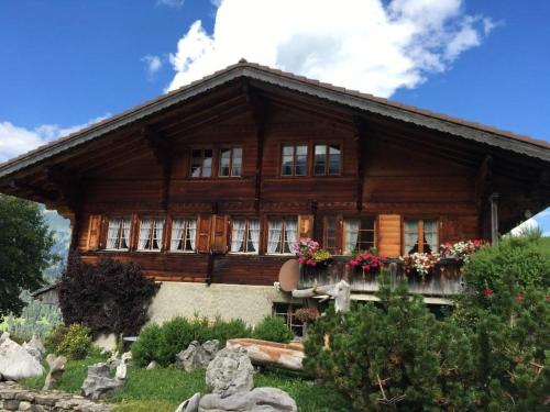 Apartment Am Bächli Gstaad