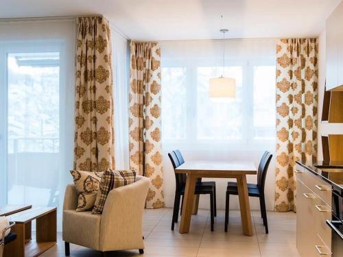 Apartment TITLIS Resort Studio 922 Engelberg