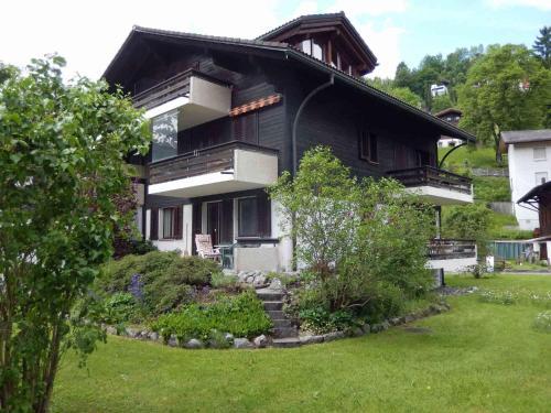 Apartment Sörenweg 4 Engelberg