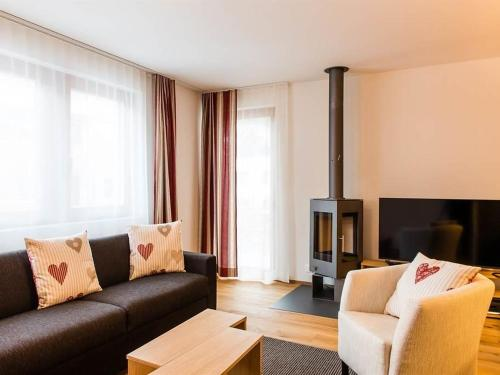Apartment TITLIS Resort Wohnung 526