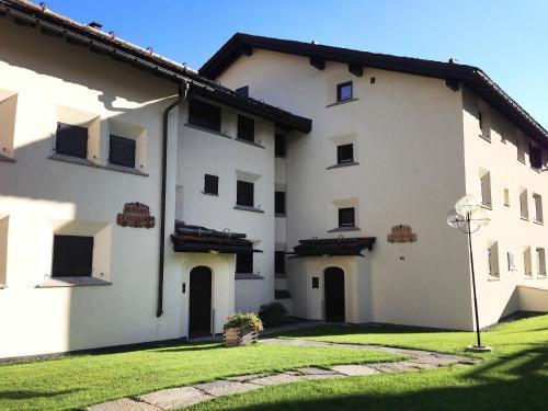 Apartment Chesa Tschierv II 35 Celerina
