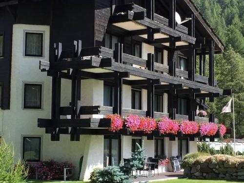 Apartment Aristella (SAF1705) Saas-Almagell