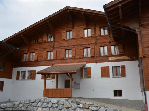 Apartment Mireille Nr. 3 Gstaad