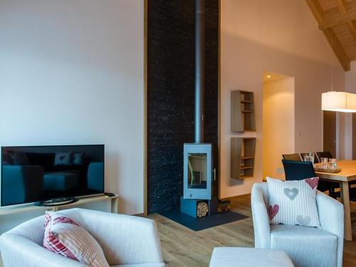 Apartment TITLIS Resort Wohnung 731