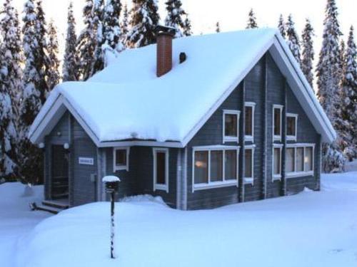 Holiday Home Jaakonkolo 2b