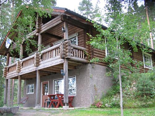 Holiday Home Sarvitupa