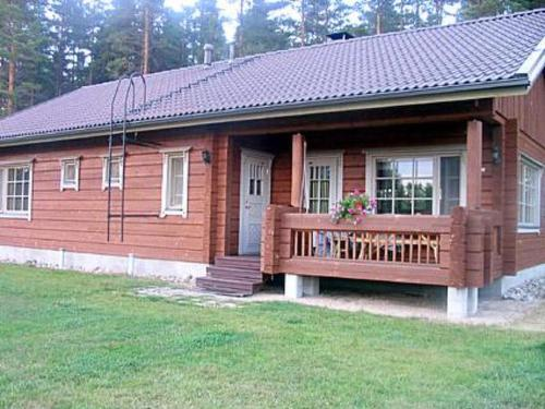 Holiday Home Honkaharju