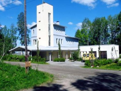 Holiday Home Paloranta