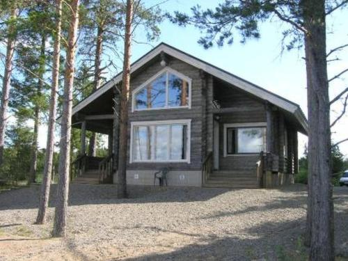 Holiday Home Taivaanranta
