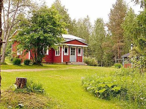 Holiday Home Särkiaho