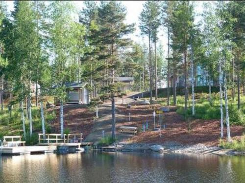 Holiday Home Tallusniemi 2