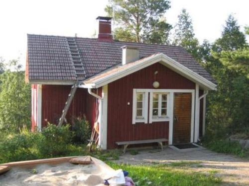 Holiday Home Jokiniemi