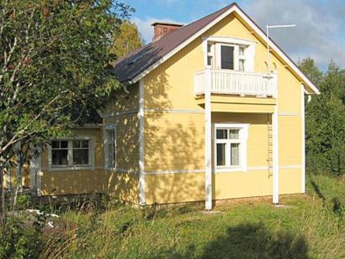 Holiday Home Jokiranta