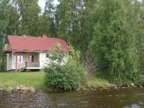 Holiday Home Koivuranta
