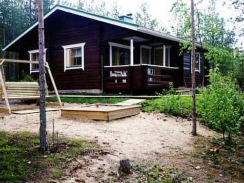 Holiday Home Aittolahti 2