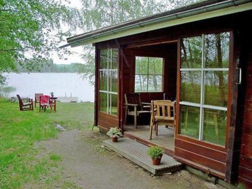 Holiday Home Joutsenlahti