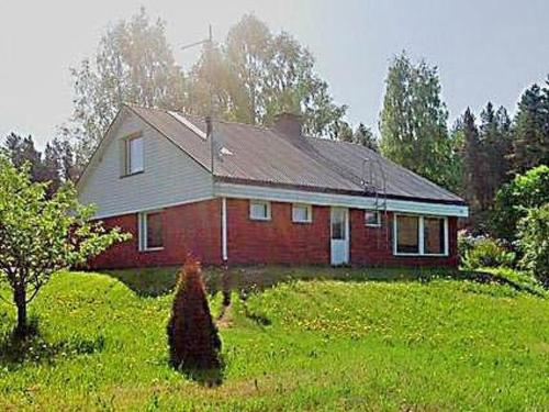 . Holiday Home Elsamökki