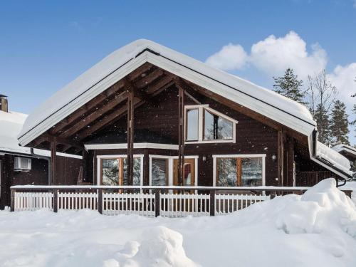 Holiday Home Villa tahko 2