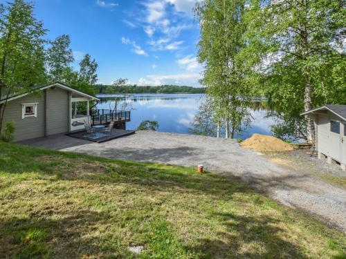 Holiday Home Orijärvi