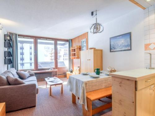 Apartment Le Prariond.9 Tignes Le Lac