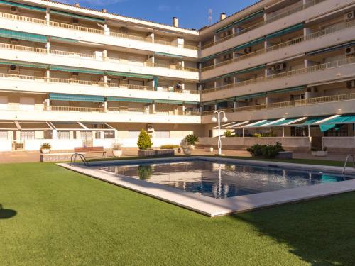 Apartment Edificioo Els Espigons