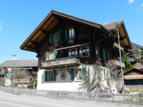Apartment Margrit Gstaad