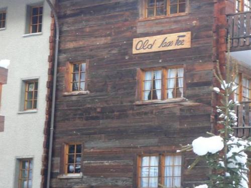 Apartment Old Saas-Fee Saas-Fee