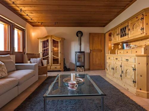 Apartment Sportina DG Riederalp