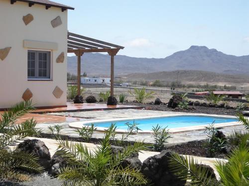 Villa La Fuentita.1 Hovedfoto