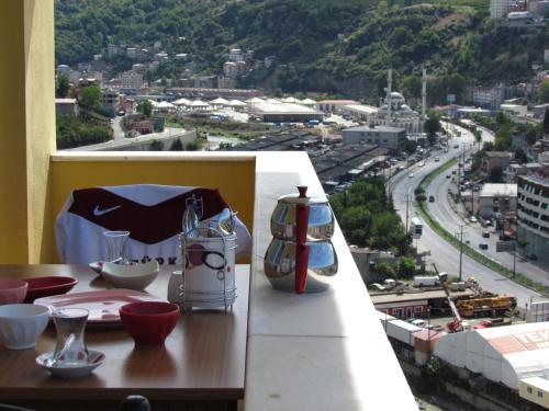 Trabzon Besyildiz Apartment online rezervasyon