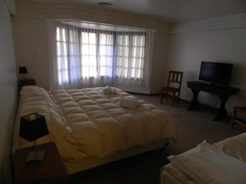 Фото отеля La Casona del Rio