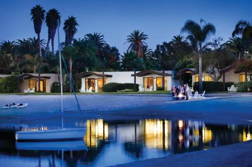 Paradise Point Resort And Spa - San Diego, CA 92109